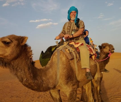 Hb on Camel